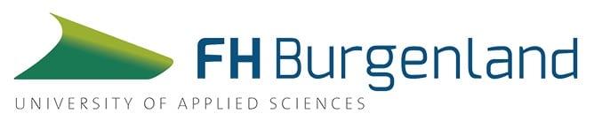 FH Burgenland Banner