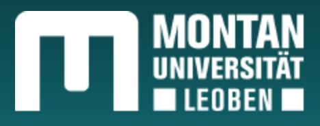 Montan Uni Banner