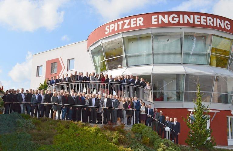 Spitzer Engineering Vorau Steiermark Firmenfoto