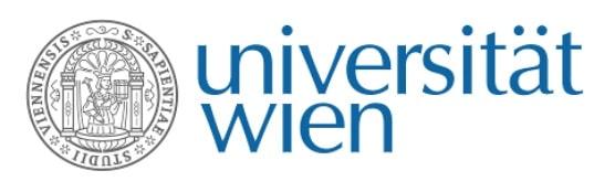 Universität Wien Banner