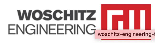 Woschitz Banner