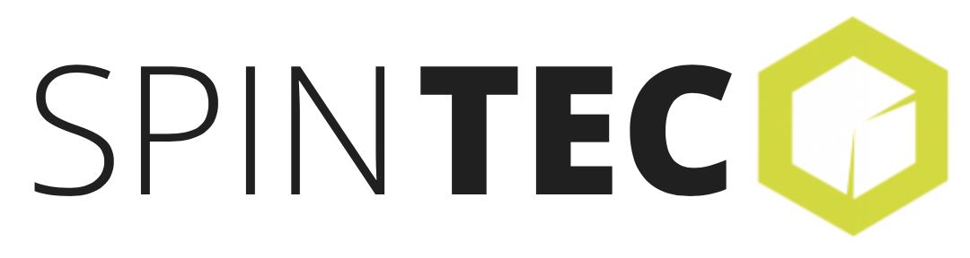 Spintec Logo